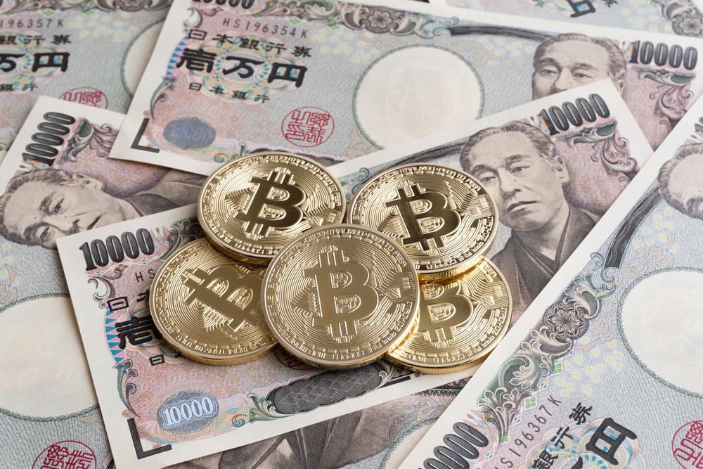 Япония, биткоин, криптовалюты, криптобиржи