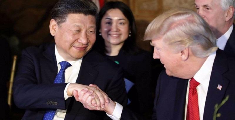 Д. Трамп, США, торговая коалиция, Китай