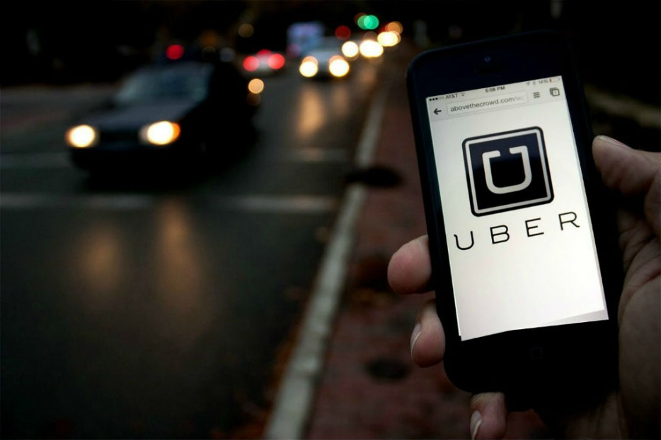 Uber, Юго-Восточная Азия, консолидация