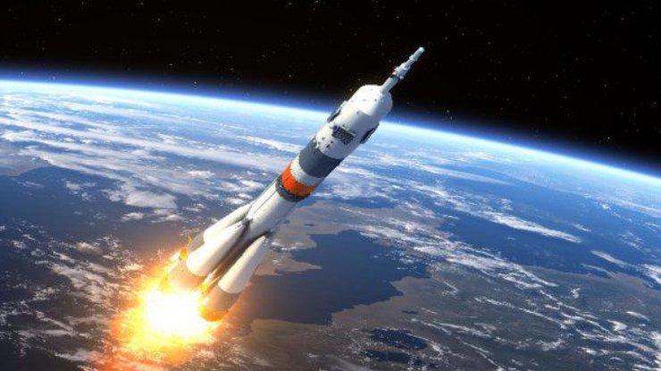 Украина, Австралия, космос, сотрудничество