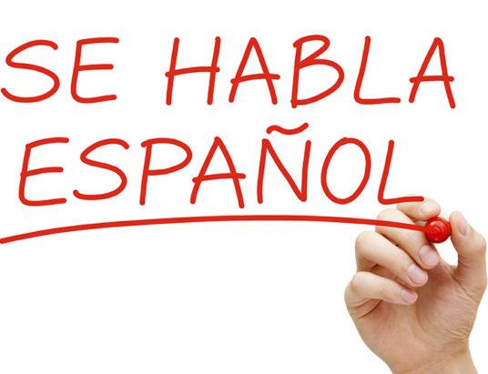 Español Automático, интернет-проект, испанский язык