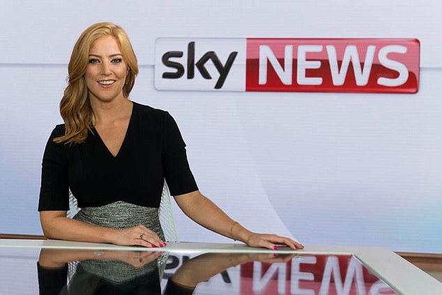 Sky News, Мердок