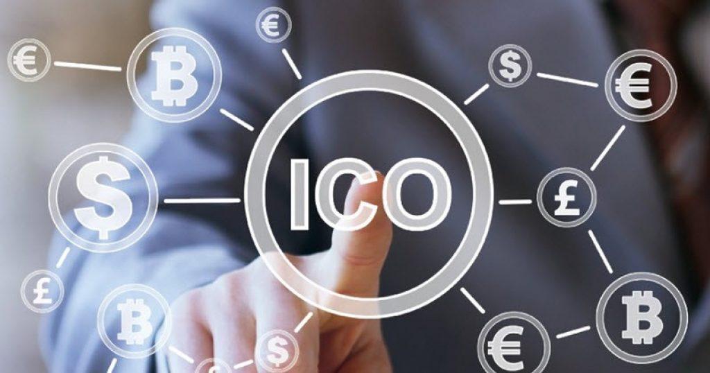 криптомонеты, первичное предложение криптомонет, ICO