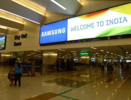 аэропорт, пассажиропоток, пассажиры, Индия