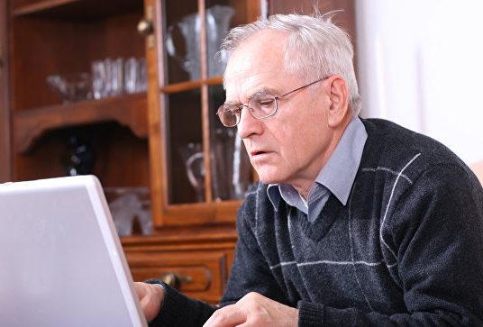 технологии, старость