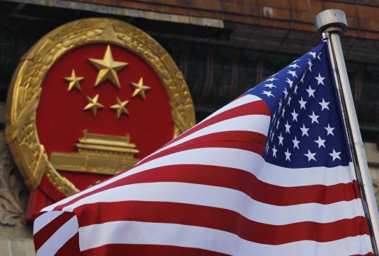 дефицит торгового бюджета, США, Китай, недвижимость