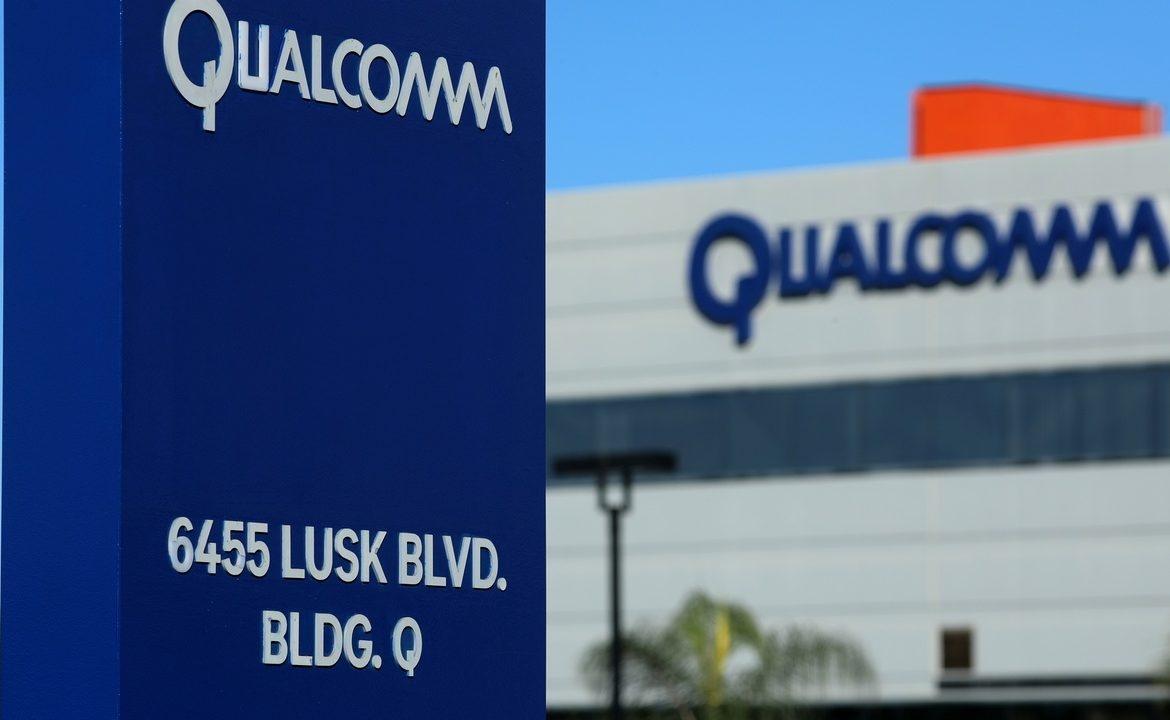 Broadcom, Qualcomm, Трамп