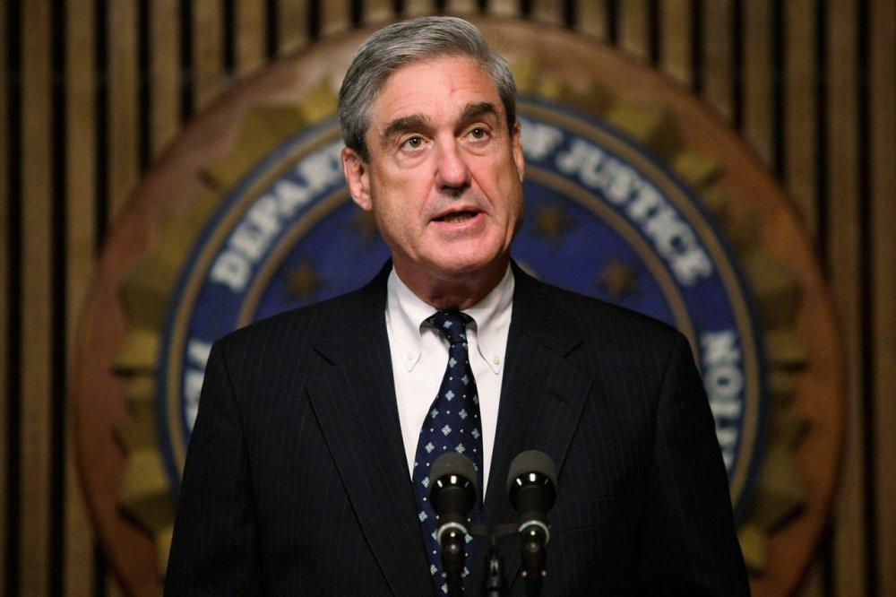 Роберт Мюллер, расследование, вмешательство России, российские олигархи, допрос