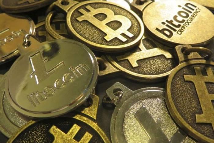Великобритания, криптовалюта, церемония