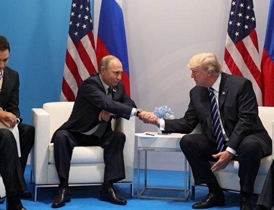 США, санкции, российские олигархи, Россия, Владимир Путин, Дональд Трамп