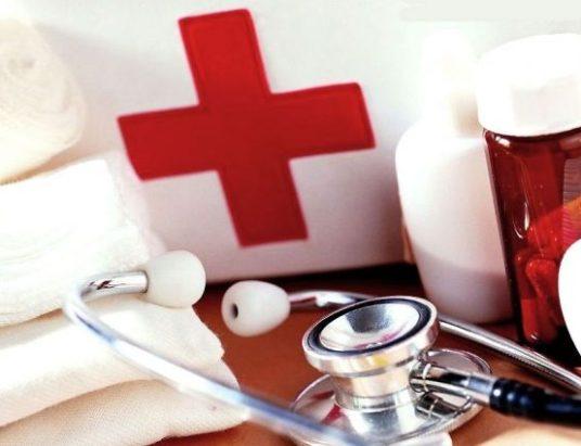 медицинский случай, здравоохранение, стартап