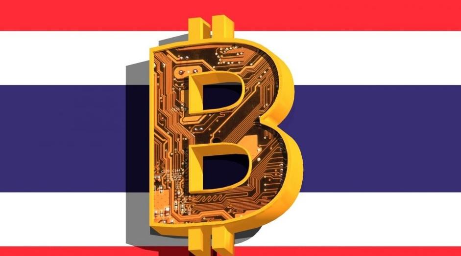 криптовалюты, цифровые валюты, налоги, Таиланд