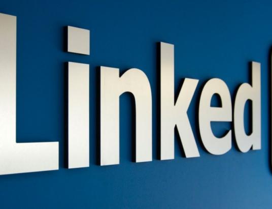 оборот кадров, LinkedIn