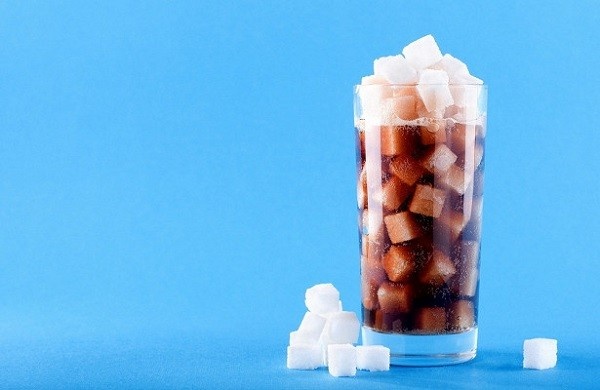 налог на сахар, сахар, сладкие напитки, Великобритания