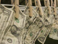 отмывание денег, терроризм