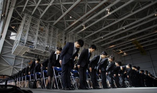 Япония, низкоквалифицированная рабочая сила, иностранная рабочая сила
