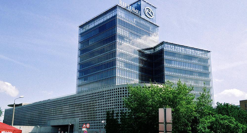 Шелл-компании, банк Rietumu
