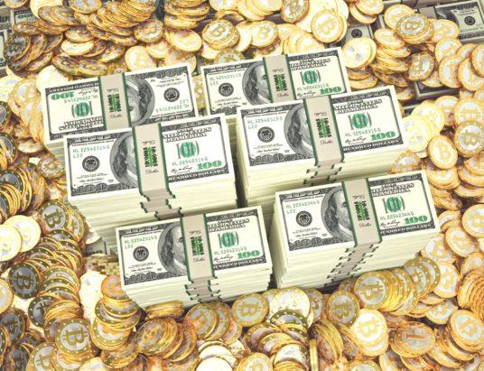 Криптовалюты, деньги
