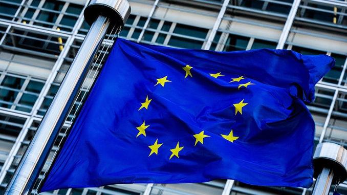 ЕС, блокчейн, Европейское блокчейн-партнерство