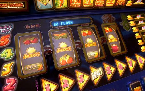 Внешний вид онлайн казино