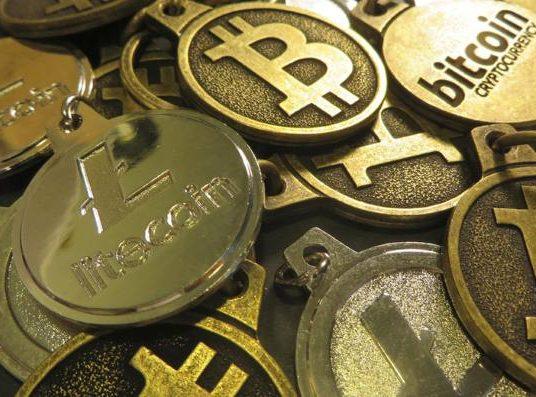 биткоин, движимое имущество, налог