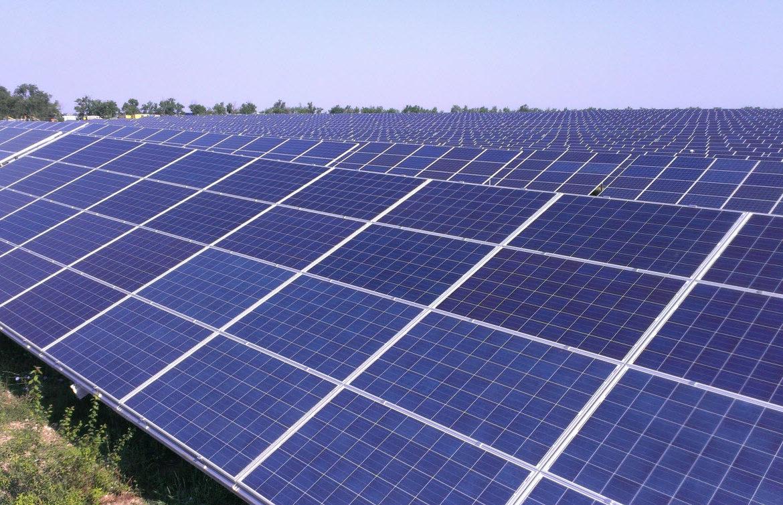 инвестиции, страны, солнечная энергия