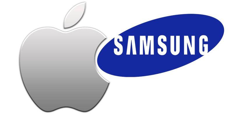 Apple, Samsung, исполнительный директор