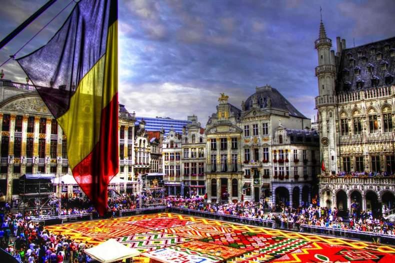 Брюссель, санкции, защита прав потребителей