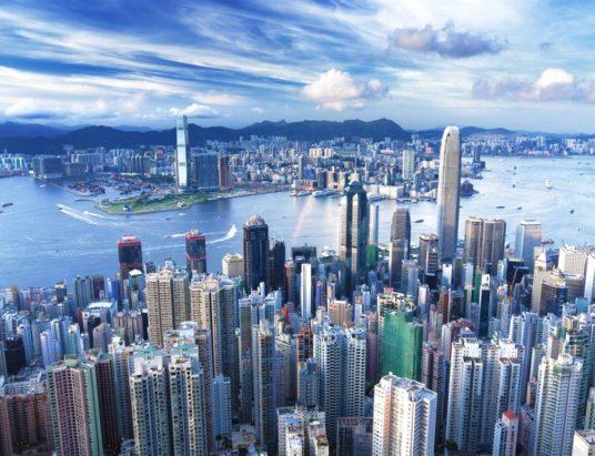 Гонконг, недвижимость, недвижимость в Гонконге, налоги
