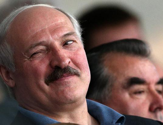 Лукашенко, неравенство