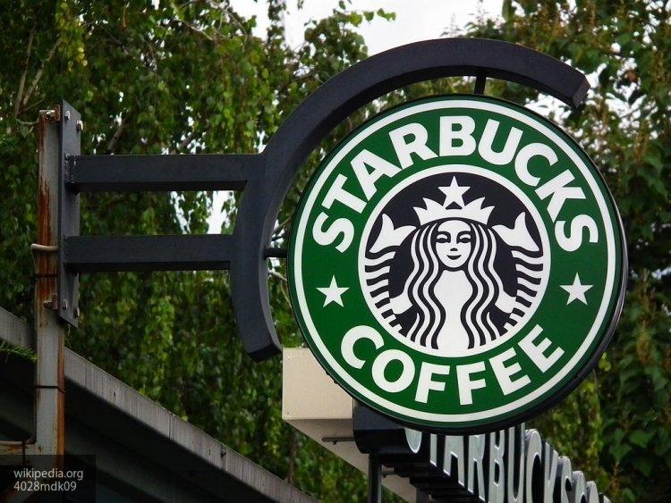 Starbucks, скандал, полиция, США