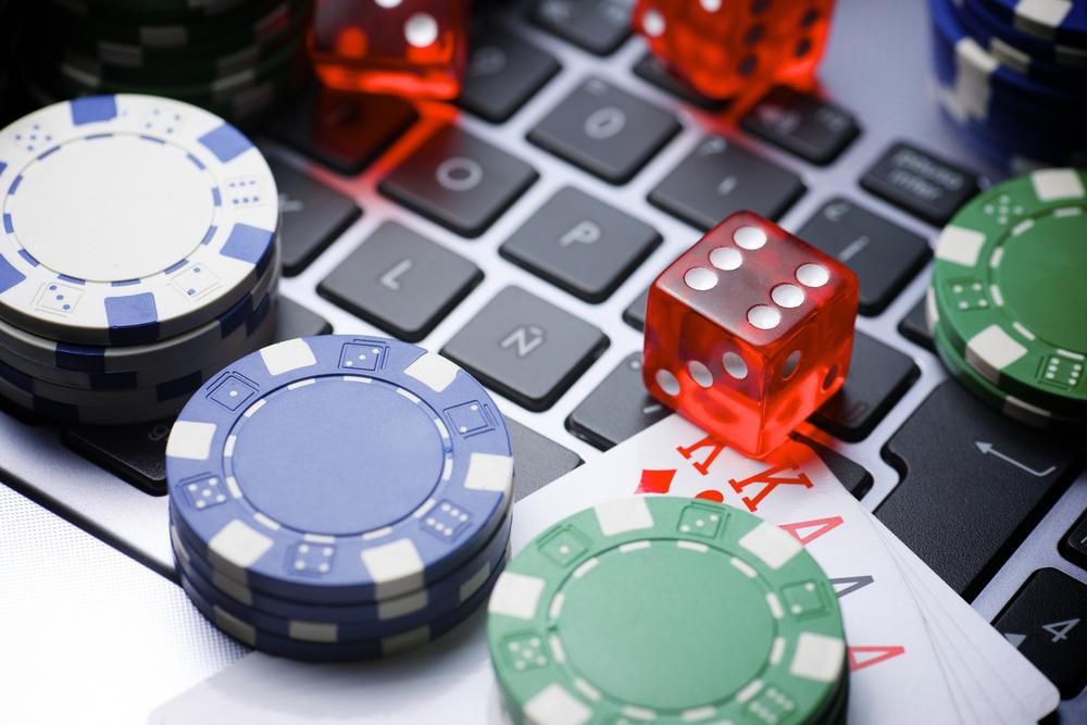 азартные игры, индустрия онлайн-игр, НДС