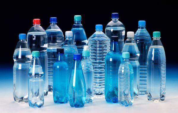 пластик, ПЭТ, распад, ученые