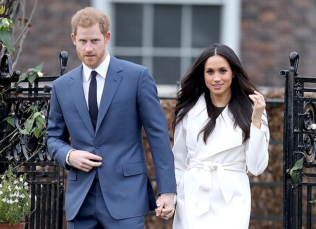 королевская семья, принц