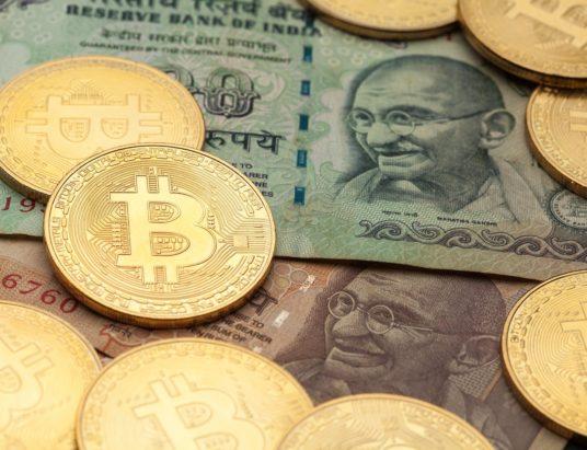 криптовалюты, цифровая валюта, биржа криптовалют, стартап, Kali Digital Ecosystems, CoinRecoil, Индия