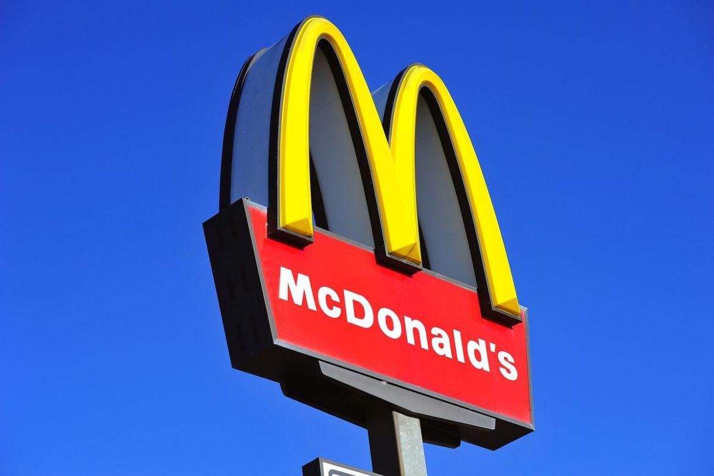 McDonald's, рестораны, сеть заведений быстрого питания, картофель фри, санкции, Россия