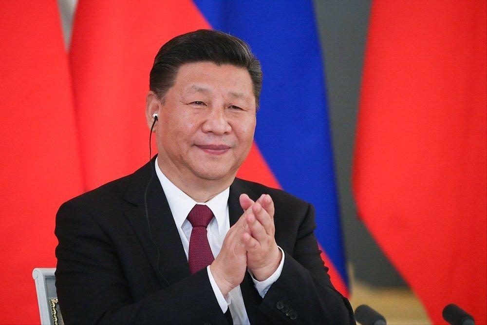 индекс, Си Цзиньпин
