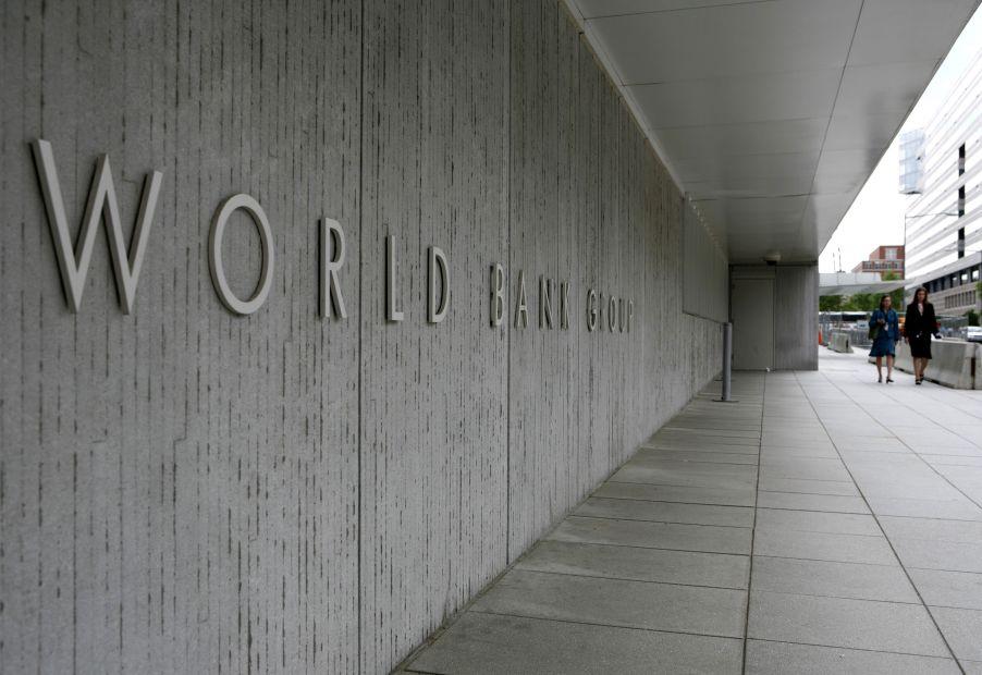 Всемирный банк, фискальные реформы
