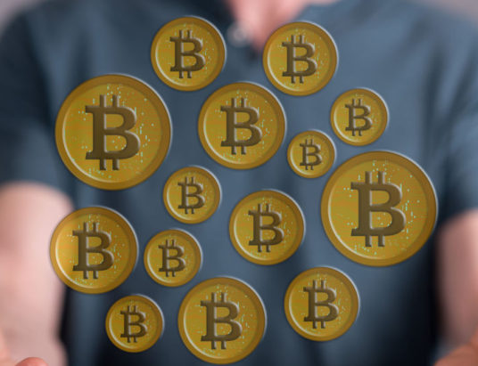 криптовалюты, биткоин, финансовая пирамида, схема Понци, пузырь доткомов, мошенничество, Дональд Трамп