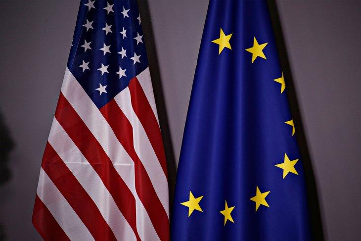 пошлины, алюминий, сталь, США, ЕС