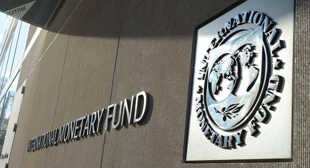 МВФ, ВВП, мировой долг
