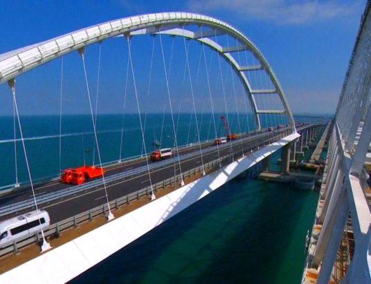 Крым, Крымский мост, отдых, пресная вода, Северо-Крымский канал