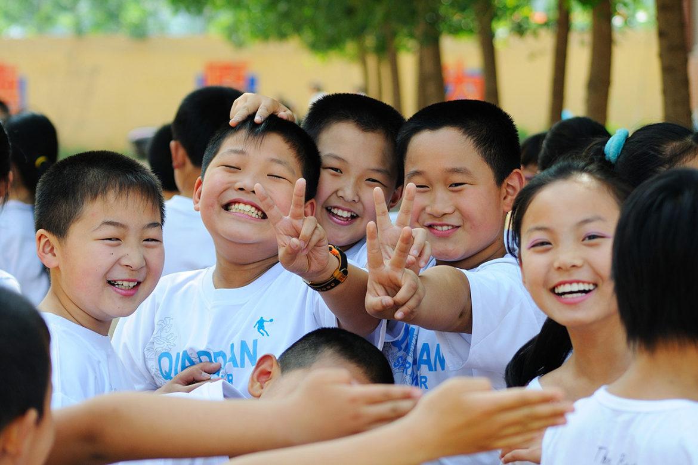 ограничение рождаемости, Китай