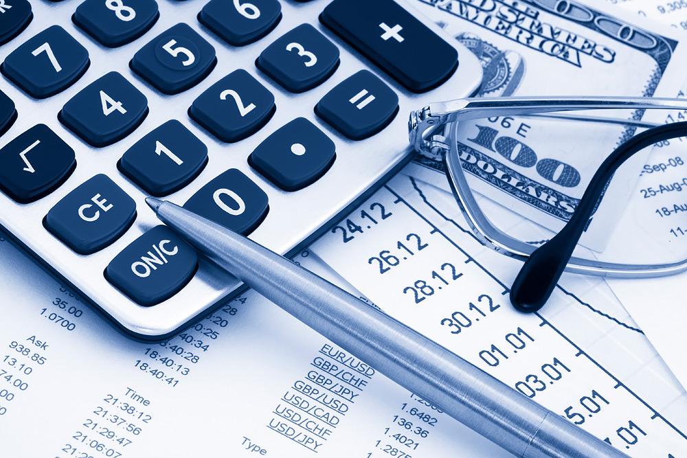 налоговые поступления, подоходный налог