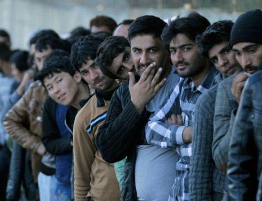 миграционный кризис, Европа, беженцы, США, иммиграция, мигранты, преступность, Венгрия, Германия, Сирия