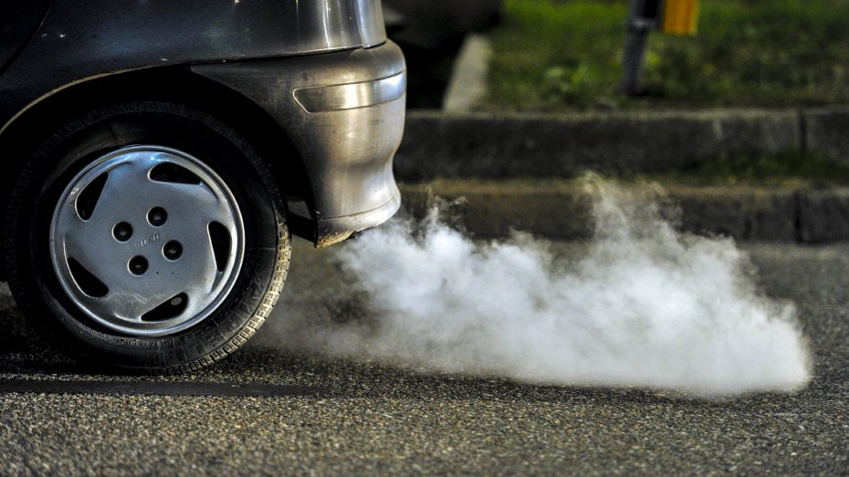 дизельные автомобили, качество воздуха, Гамбург, Германия