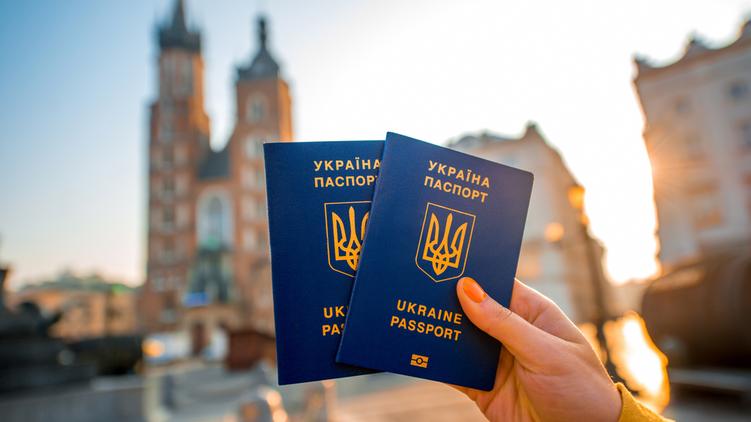 работа за рубежом, украинцы, безвиз, безвизовый режим, заробитчане, история, реальность, эмиграция