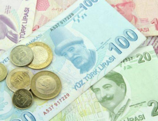 экономика Турции, турецкая лира, турецкие власти, Турция