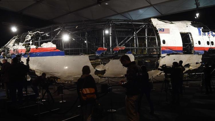 малазийский Боинг, MH17, Россия, Украина, сбитый самолет, международная следственная группа, катастрофа, расследование, «Бук», СССР