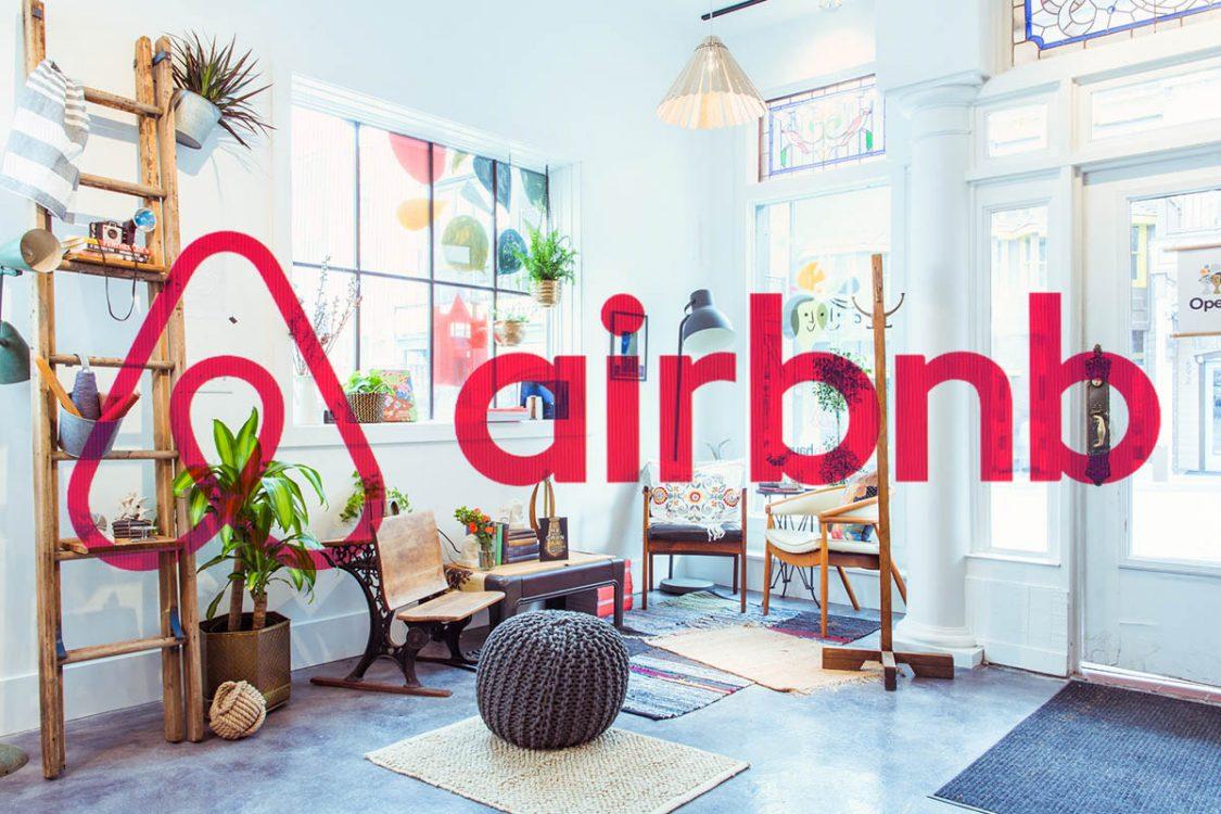 Airbnb, аренда жилья